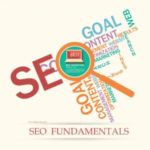 Fundamentals of SEO