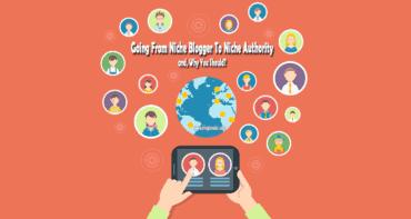 niche-blogger